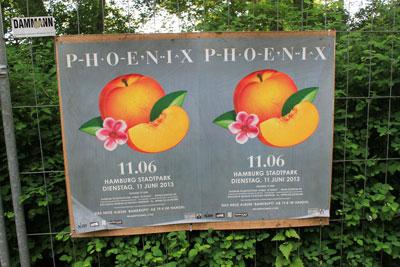 Phoenix Plakat