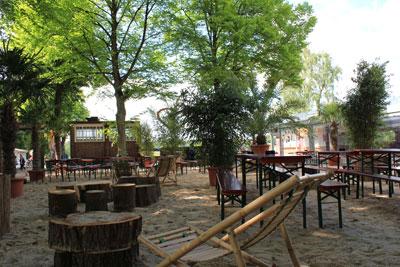 Schumachers Stadtpark Hamburg